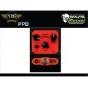 Pedal Nig POWER DISTORTION - PPD