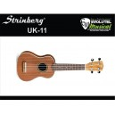 Ukulele Strinberg UK-11  Soprano