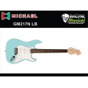 Guitarra Michael GM237 MR / Stratocaster / Vermelha