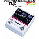 Pedal Guit Nux Delay Time Force