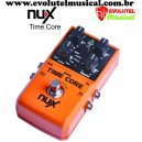 Pedal Guit Nux Delay Time Core