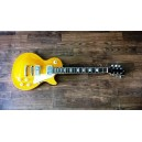 Guitarra Michael LP GM730 AGD (Gold) / Corpo Mogno