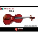 Violino Michael VNM146 4/4 - Boxwood Series