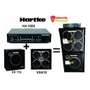 Kit Hartke HA3500+VX115+VX410